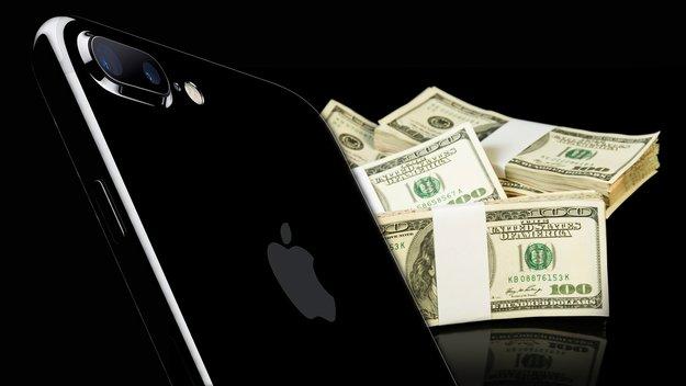 Glanz & Gloria beim iPhone 7? Jumping Jet Black nicht für jeden Depp! (Kommentar)