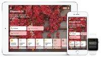 Beta 4 von iOS 10.3, macOS 10.12.4 und watchOS 3.2 verfügbar
