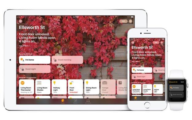 iOS 10.3 und macOS Sierra 10.12.4: Apple veröffentlicht erste Beta