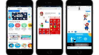 Apple erstellt Entwürfe: Kommt iMessage doch noch für Android?