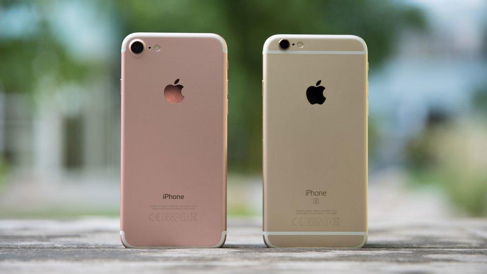 Apple iPhones - Taktdrosselung bald abschaltbar