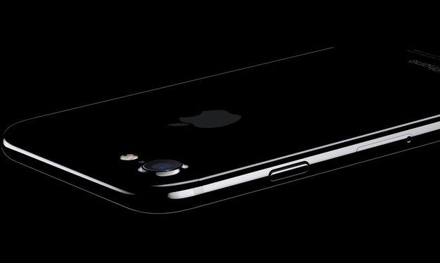 iPhone 7 in Diamantschwarz: Apple warnt vor Kratzempfindlichkeit