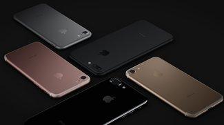 iPhone 7: Stereo-Lautsprecher sorgen für erhöhten Stromverbrauch