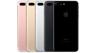 iPhone 7 Plus: Sensor der Tele-Kamera kleiner als Sensor der Haupt-Kamera