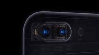 iOS 10.1: Erste Beta bringt versprochenen Portrait-Modus fürs iPhone 7 Plus