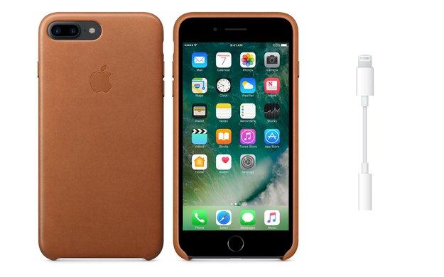 Apple präsentiert neues Zubehör für iPhone und iPad