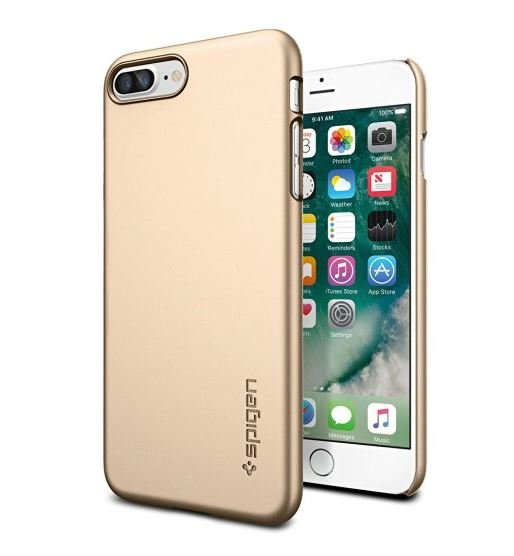 iPhone 7 Premium Case