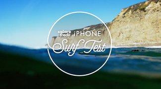 Pro-Surfer vergleicht Wasserschutz von iPhone 7 und iPhone 6s