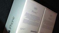 iPhone 7: Angebliche Verpackungen geben Hinweise auf neue Modell-Varianten