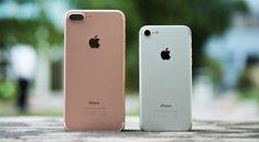 iPhone 7 Plus: Keine Entspannung der Lieferzeiten in Sicht