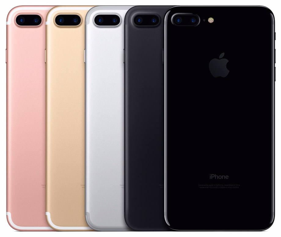 Welches Iphone
