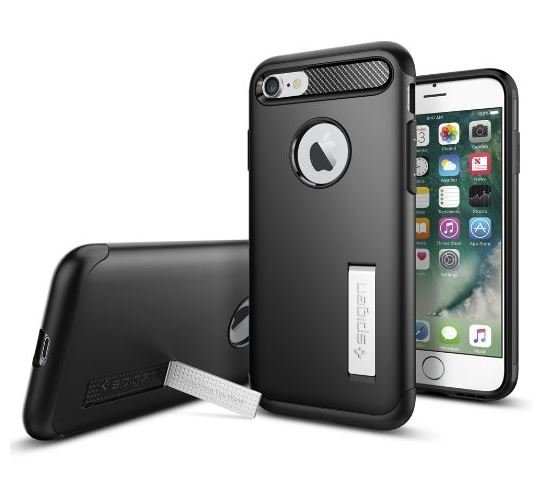 iPhone Cover Spigen