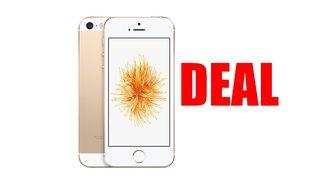 iPhone SE zum Knallerpreis bei Cyberport