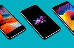 iPhone 7: Wallpaper zum...