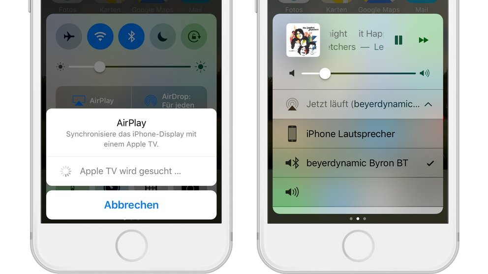 ios-10-kontrollzentrum-airplay