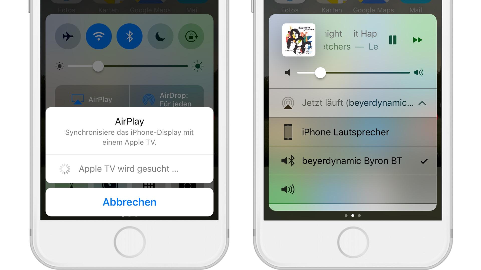 AirPlay 2: Das sind die Vorteile