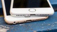 Brauchen die Apple-Geräte einen Klinkenanschluss?