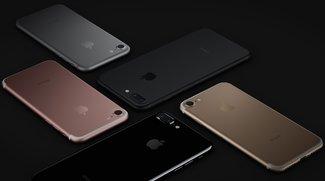 iPhone 7 im Benchmark: Apple hat das schnellste Smartphone der Welt gebaut