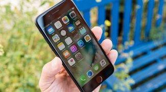 iOS: Sicherheitslücke gewährt Zugriff auf Fotos und Kontakte