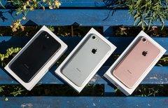 iPhone 7 im Preisverfall –...
