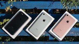 Apple Wochen bei reBuy: Bis zu 53 % Rabatt auf iPhones, iPads, MacBooks und mehr