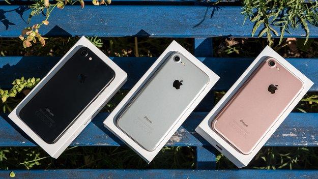 iPhone 7 im Preisverfall – lohnt sich der Kauf jetzt?