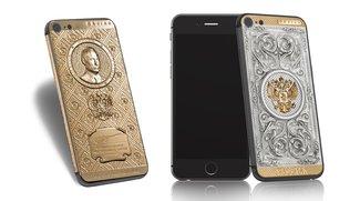 Die Luxus-Edition des iPhone 7