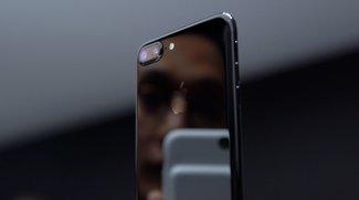 """""""Diamantschwarz""""-iPhone 7: Produktionsprobleme führen zu Lieferschwierigkeiten"""