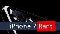iPhone 7 Rant: Apple – ihr seid nicht mutig, sondern dreist (Kommentar)