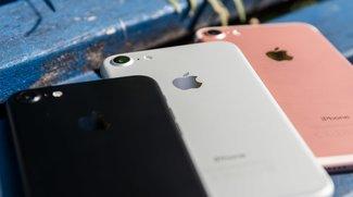 iPhone 7 (Plus): Nutzer berichten von Zischen unter Last