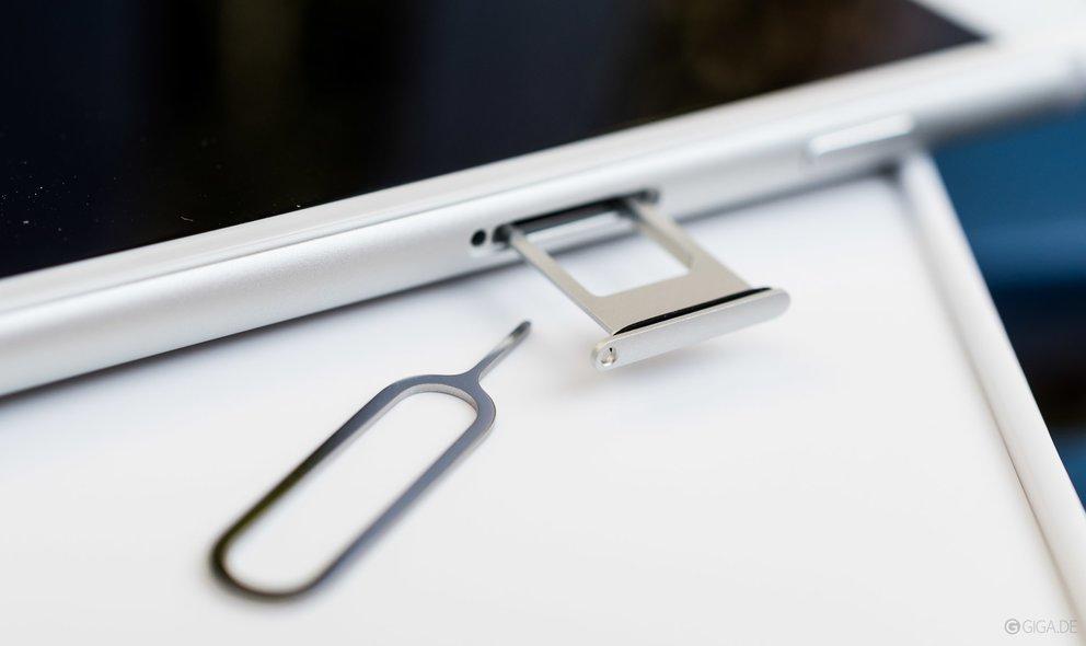 Welche SIM-Karte für iPhone 7/7Plus, iPhone&nbsp&#x3B;6/6s, iPhone&nbsp&#x3B;SE, iPhone&nbsp&#x3B;5/5s etc. verwenden?