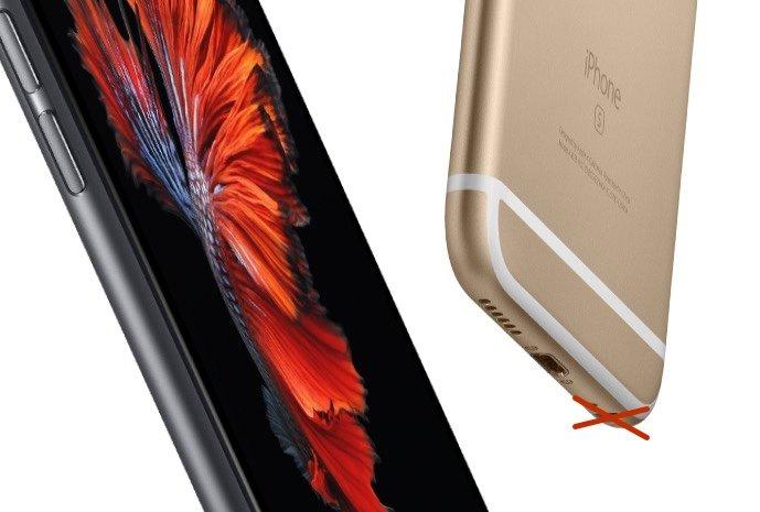 """Sie haben es getan: Apple """"tötet"""" den Kopfhörer-Anschluss"""
