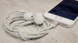 Einer der ersten In-Ear-Kopfhörer mit Lightning-Anschluss und Noise Cancelling vorgestellt