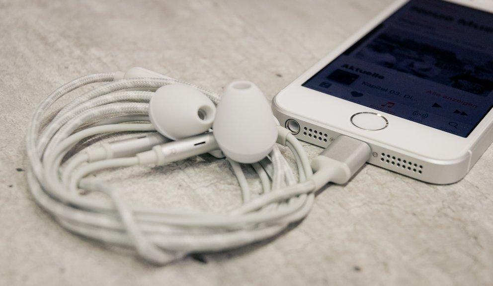 Libratone Q Adapt In-Ear-Kopfhörer