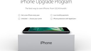 "iPhone-7-Vorbestellung: Apple verärgert ""iPhone Upgrade Program""-Kunden"
