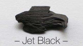So kam das iPhone 7 zu seinem Namen: Jet Black! Warum eigentlich Jet Black?