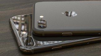 iPhone 7 in Piano und Dark Black: Neue Farben im Konzept
