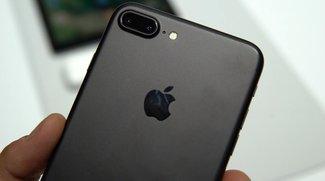iPhone 7 Plus im ersten Hands-on: Mit dem Zweiten knipst es sich besser