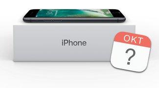 iPhone 7: Verfügbarkeit im Vergleich (aktuell: Lieferzeiten der Plus-Modelle steigen)