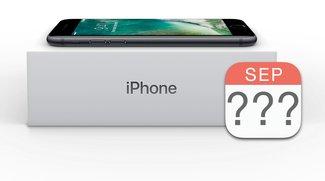 iPhone 7: Verfügbarkeit im Vergleich (aktualisiert)