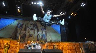 Iron Maiden Tour 2017 in Deutschland: Tickets-Vorverkauf, Termine, Orte - alle Infos