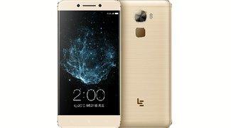 LeEco Le Pro 3: China-Kracher mit Snapdragon 821 und Riesen-Akku vorgestellt