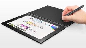 Lenovo Yoga Book: Release, technische Daten, Preis