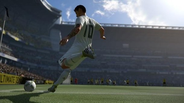 FIFA 17: 5-Sterne Skiller - Das sind die besten Trickser im Spiel