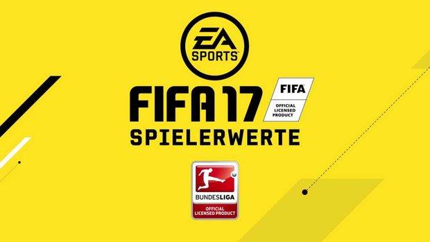 FIFA 17: Top 20 Spieler der Bundesliga - Die Stars in Deutschland