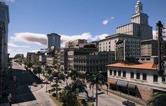 Mafia 3: Karte von New...