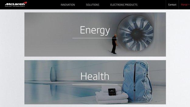 Apple Car: McLaren Applied Technologies als möglicher Kooperations-Partner