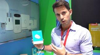Medion: Preisgünstige Smart-Home-Gadgets im ersten Eindruck