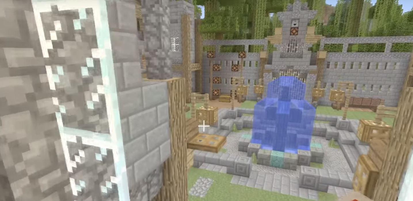 Minecraft Spielen Deutsch Minecraft Befehl Fr Spieler Kpfe Bild - Minecraft spielerkopfe erstellen