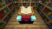 Minecraft: Alle Verzauberungen - Liste für den Zaubertisch
